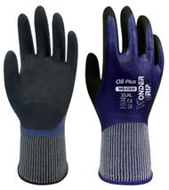 Wonder Grip Oil Plus Gloves (Per Pack Of 10)
