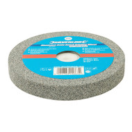 Aluminium Oxide Bench Grinding Wheel 150 x 20mm Medium