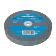 Aluminium Oxide Bench Grinding Wheel 150 x 20mm Fine
