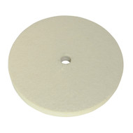 150mm Felt Buffing Wheel