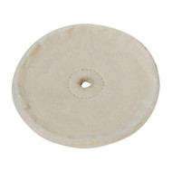 150mm Loose-Leaf Cotton Buffing Wheel