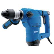 Draper SDS+ Rotary Hammer Drill 1500w 230V
