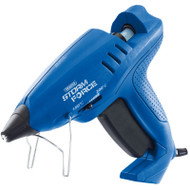Draper Storm Force Variable Heat Glue Gun with six Glue sticks 400w 240v