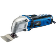 Draper Storm Force® Oscillating Multi-Tool Kit 400W 240v