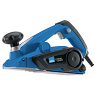 Draper Storm Force® 82MM Planer 600W 230v