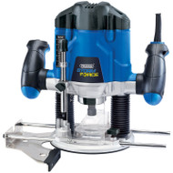 "Draper Storm Force® 1/4"" Router 1200W 240V"