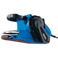 """Draper 75mm (3"""") Belt Sander 1010W 230v"""