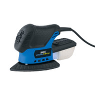 Draper Storm Force® Tri-Base (detail) Sander 220W 240v