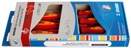 Unior  Set of insulated hexagon screwdrivers VDE
