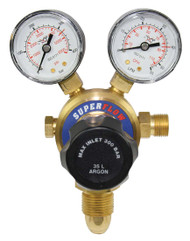 Multi Stage 2g Inert Gas Regulator 10 Bar