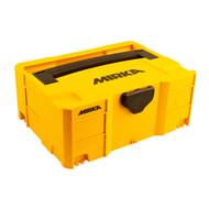 Mirka Sander Case 400x300x158mm Yellow