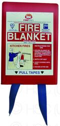 HSC 1.2 x 1.2 Metre Fire Blanket