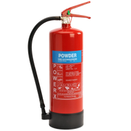 2kg Powder Fire Extinguisher