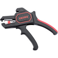 Knipex Self Adjusting Insulation Stripper