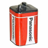 Panasonic 6V (4R25) lantern battery