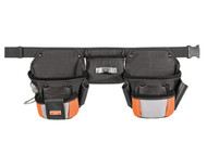 Bahco Three Pouch Tools & Fixings Belt
