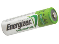 Energizer AA Rechargeable Batteries 1300mAh Pack of 4