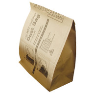 HT7 / HTF Disposable Floor Sander Paper Dust Bag - Pack of 50