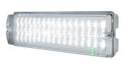 230V IP65 6W LED Emergency Bulkhead (maintained/non-maintained)