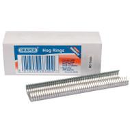 Draper Hog Rings (Per Box)