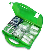 Click Delta HSC 1-50 Person First Aid Kit