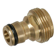 "1/2"" Internal Tap Adaptor Brass"