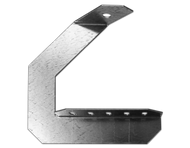 Over Head Cable Tray Bracket Galv (Each)