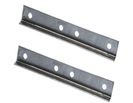 Medium Duty Cable Tray Coupler (Per Pair)