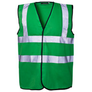 Coloured Hi-Vis Vests