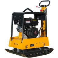 Lumag RP300 HPCA 19″ Petrol Forward/Reverse Compactor Wacker Plate