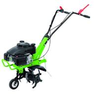 Draper 141cc Petrol Cultivator/Tiller