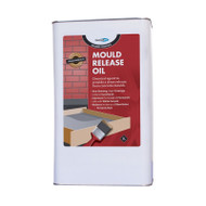 Bond-it Mould Release Oil 5 Litre