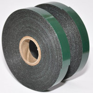 25mm x 50 Metre Double Sided Polyethylene Foam Tape (Per Roll)