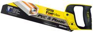 """12"""" Fatmax Pvc/Plastic Saw"""