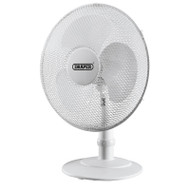 "Draper Desk Top 16"" Fan 230v"