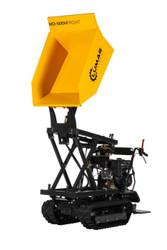 Lumag MD500H PRO HT 500kg Petrol High Tip Mini Dumper with Hydraulic Tip
