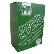 Numatic Hepaflo Dust Bags Pack 10