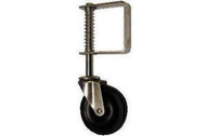 Medium Duty Spring Loaded Gate Wheel