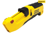 Stanley FatMax® Auto-Retract Tri-Slide Safety Knife