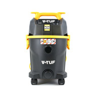V-Tuf M Class Wet & Dry Mini Plus Dust Extractor