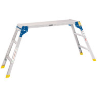 Draper 3 Step Aluminium Working Platform (Hop-Up)