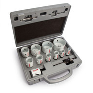Bosch  Progressor Holesaw Set 14 Piece