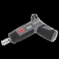 "Sealey Torque Screwdriver Digital 0-20Nm 1/4""Hex Drive"