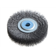 Lessmann Wheel Brush 100mm x 20-22 x 30 Bore