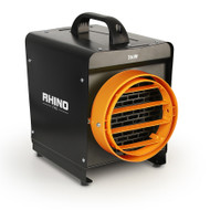 Rhino FH3 Electric Fan Heater