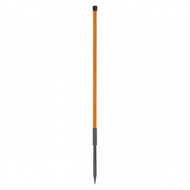 """Sitemate Insulated Point End Crowbar 60"""" Fibreglass"""