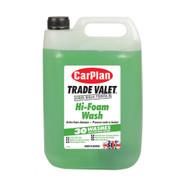 CarPlan Trade Valet Hi-Foam Wash Active Foam Shampoo 5 Litre