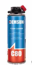 Demsun C80 Foam Cleaner 500ml
