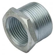 M25-M20 Galv Conduit Reducer