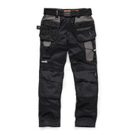 Scruffs Pro Flex Holster Trouser (Black)
